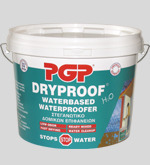 PGP DRYPROOF WATERBASED WATERPROOFER - ADELPO PGP