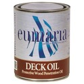 Eumaria Decking Oil | Λάδι Εμποτισμού για Decks | Eumaria (vitex)