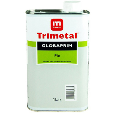 Globaprim Fix - Trimetal