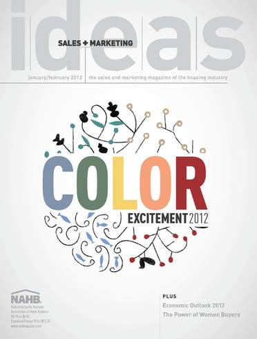 2012 Trends & Ideas - Sherwin Williams